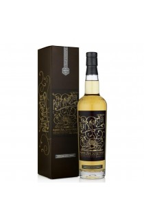 COMPASS BOX PEAT MONSTER SCOTCH BLENDED MALT 92PF 750ML