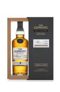 GLENLIVET SCOTCH SINGLE MALT SINGLE SHERRY CASK EDITION 14YR 750ML