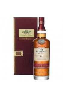 GLENLIVET SCOTCH SINGLE MALT ARCHIVE 21 YR 750ML