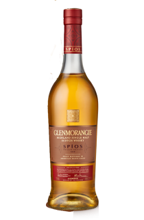 GLENMORANGIE SCOTCH SPIOS 2018 SINGLE MALT PRIVATE EDITION NO 9 HIGHLAND 750ML