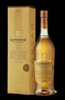 GLENMORANGIE THE ASTAR SCOTCH SINGLE MALT HIGHLAND 105PF 750ML