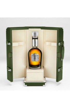CHIVAS REGAL SCOTCH ICON BLENDED 750ML