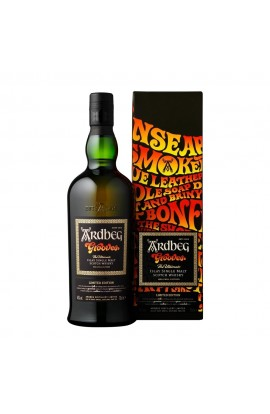 ARDBEG GROOVES SCOTCH SINGLE MALT LIMITED EDITION 92PF 750ML