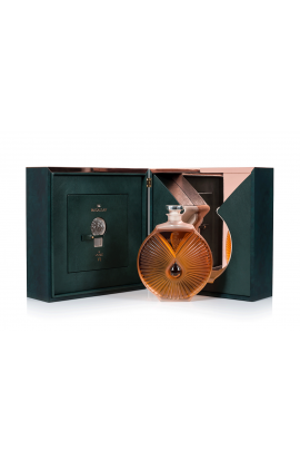 MACALLAN SINGLE MALT SCOTCH VI  IN LALIQUE 65YR 750ML