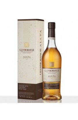 GLENMORANGIE SCOTCH SINGLE MALT ALLTA HIGHLAND PRIVATE EDITION NO10 750ML