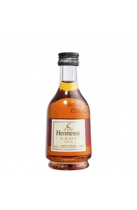 HENNESSY COGNAC VSOP FRANCE 50ML