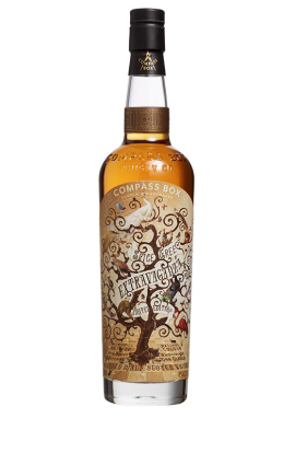 COMPASS BOX EXTRAVAGANZA SCOTCH SPICE TREE LIMITED EDITION 92PF 750ML