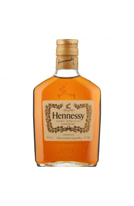 HENNESSY COGNAC VS FRANCE 100 ML