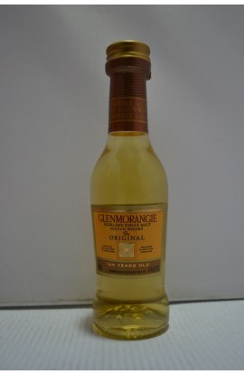 GLENMORANGIE SCOTCH SINGLE MALT ORIGINAL 50ML