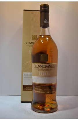 GLENMORANGIE SCOTCH SINGLE MALT TUSAIL NON CHILL 92PF 750ML