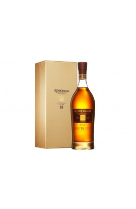 GLENMORANGIE SCOTCH SINGLE MALT EXTRA RARE 18YR 750ML