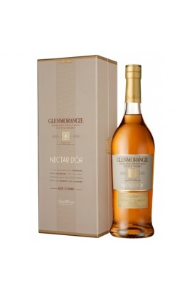 GLENMORANGIE SCOTCH SINGLE MALT NECTAR D OR SAUTERNES CASK FINISH HIGHLAND 750ML