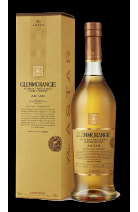 GLENMORANGIE THE ASTAR SCOTCH SINGLE MALT HIGHLAND 105PF 750ML