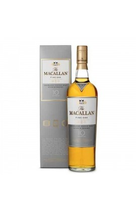 MACALLAN SCOTCH SINGLE MALT FINE OAK 10YR 750ML