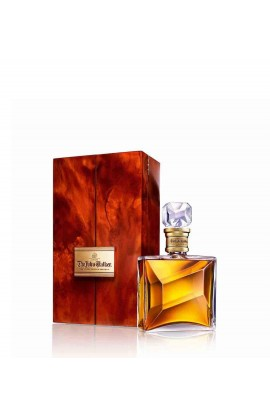 THE JOHN WALKER SCOTCH ANNIVERSARY EDITION BLENDED JOHNNIE LABEL 750ML