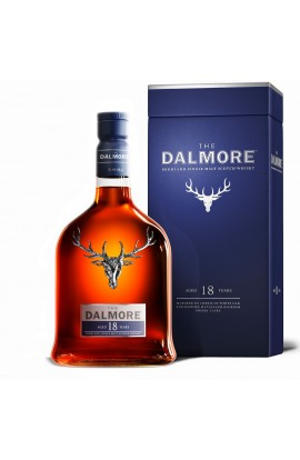 DALMORE SCOTCH SINGLE MALT 86PF 18YR 750ML