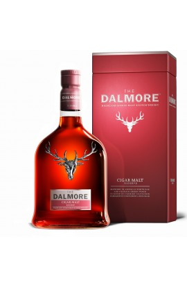 DALMORE SCOTCH SINGLE MALT CIGAR MALT 750ML
