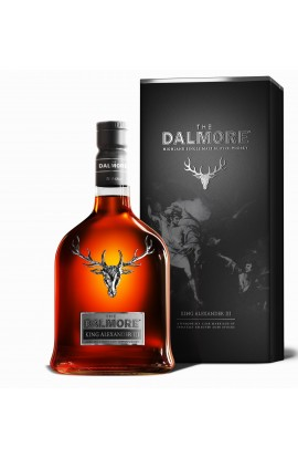 DALMORE KING ALEXANDER III SCOTCH SINGLE MALT 750ML