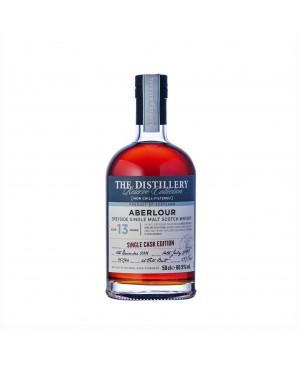 ABERLOUR 13 YEAR OLD FIRST FILL BARREL