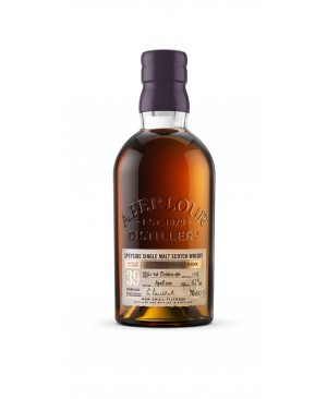 ABERLOUR RARE & COLLECTIBLE 39 YEAR OLD