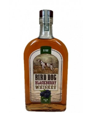 BIRD DOG WHISKEY BLACKBERRY 750ML