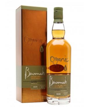 BENROMACH CONTRASTS - ORGANIC 2011