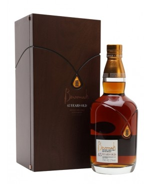 BENROMACH HERITAGE 45 YEARS OLD