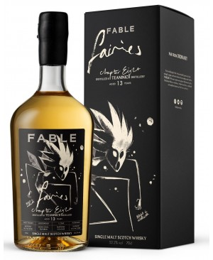 Chapter Eight: Fairies- Teaninich 13 Years Old - 2008