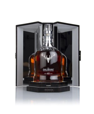 Dalmore 40 Year Old (2018 Release)