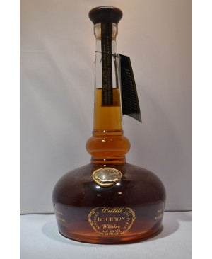 WILLETT BOURBON POT STILL RESERVE KENTUCKY 94 PF 750ML
