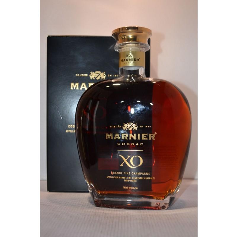 Buy MARNIER COGNAC XO FRANCE 750ML