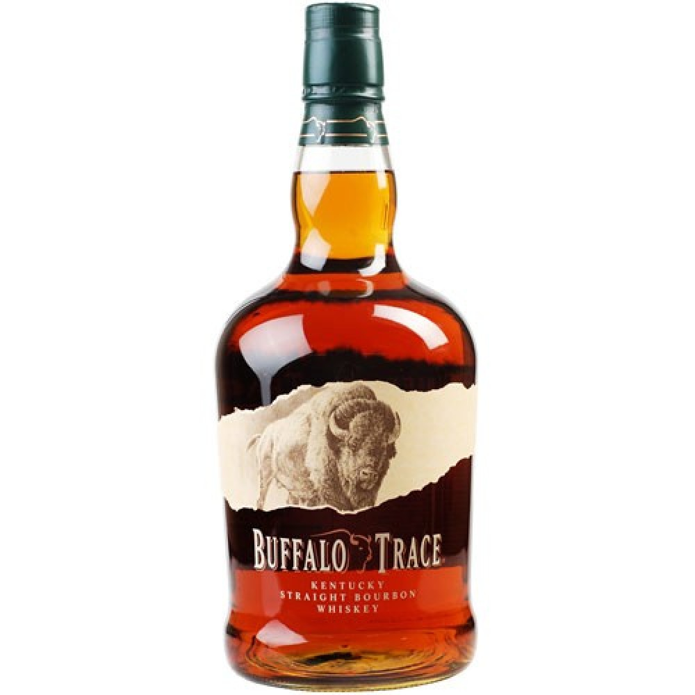 Buffalo Trace Bourbon Whiskys