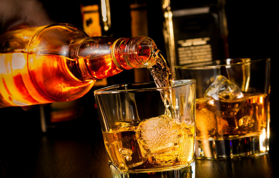 beginner's guide to whiskey
