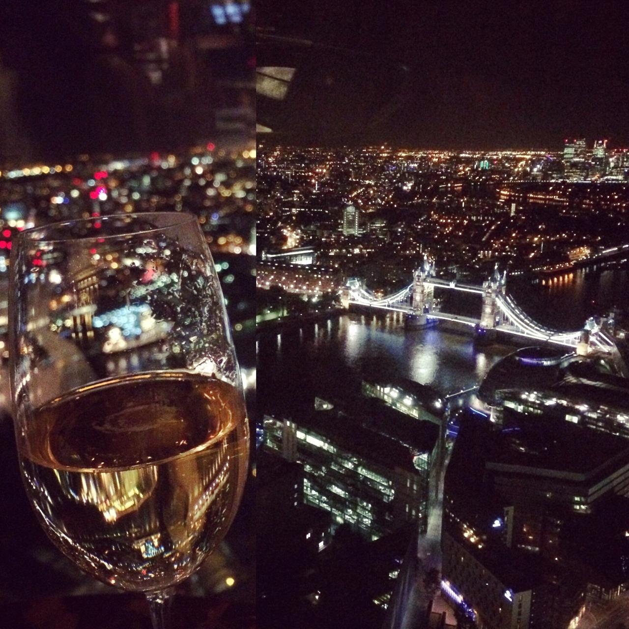Cocktail capital London