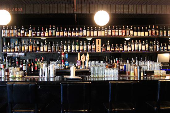 New York whisky guide